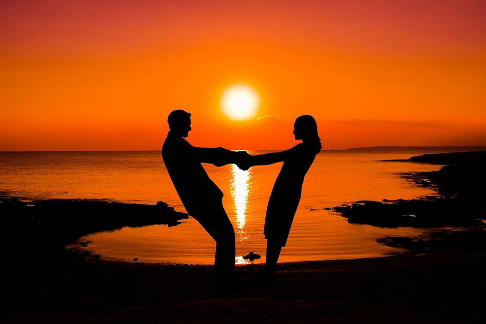 can better relationships improve your health? georgianna donadio