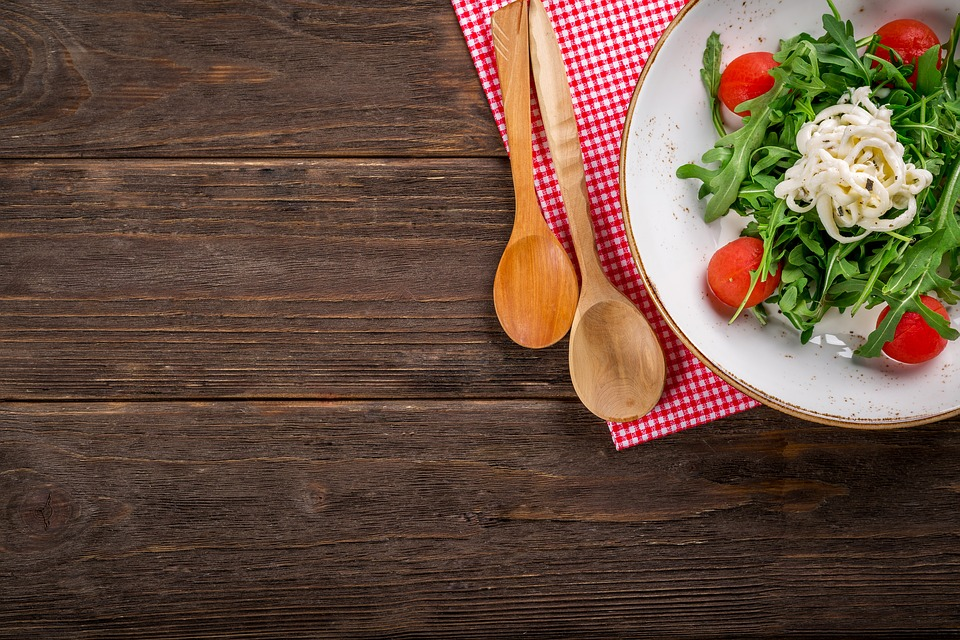 Accomplish Your New Years Resolution With Mindful Eating
